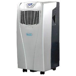 # Buy Newair Ac10000e 10 000 Btu Portable Air Conditioner With Autoevaporative Technology Online Store   Snow Blower Shop
