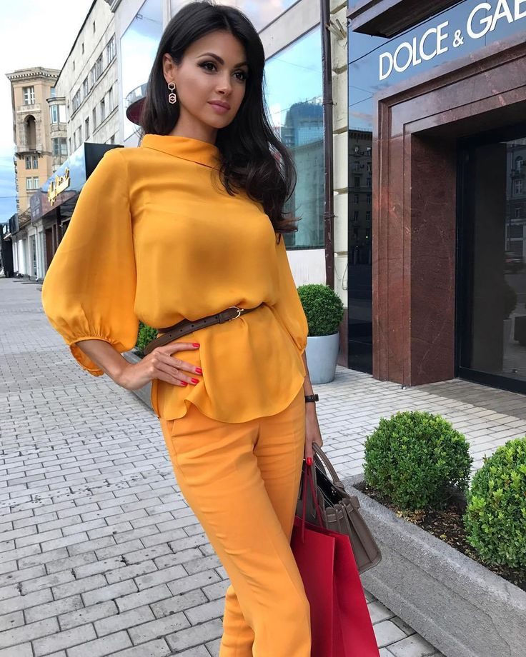 Classy Spring Fashion for Ladies, wear yellow this summer! #spring #summer #fash…