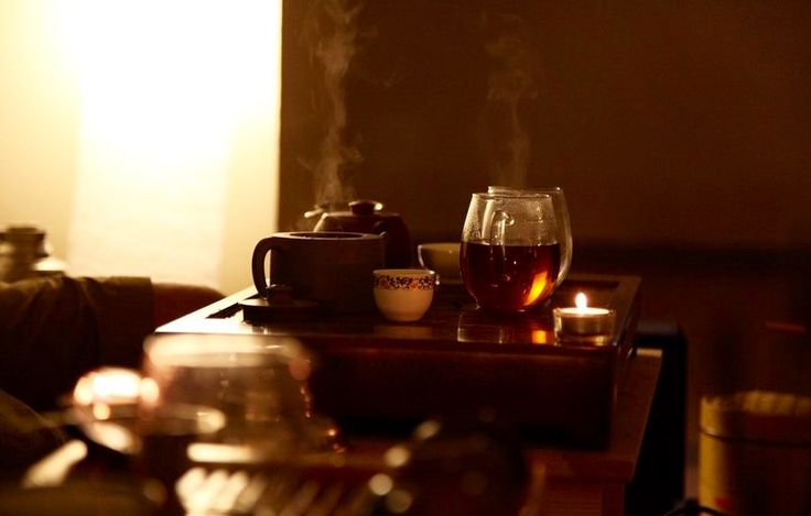 @Moychay #teaceremony #evening #teapot #teaclub #lovetea