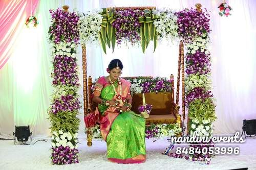 dohale jevan decoration packages