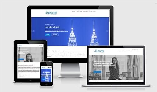 New website launch for http://www.sanose.fi It's been a pleasure working with you! @Sanose_linda @Sanose_myynti pic.twitter.com/aizkSCASaW