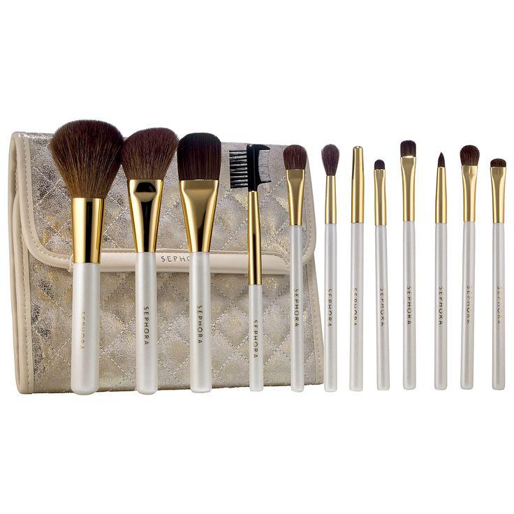 ... Brush Set - SEPHORA COLLECTION #sephora #mothersday #gifts #giftideas