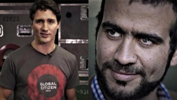 NATIONWIDE OUTRAGE Over Trudeau's $10 Million Payment To Omar Khadr ||| Spencer Fernando