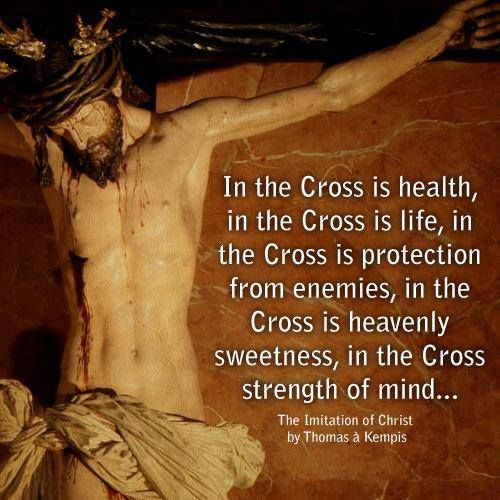 667 Best THE CROSS OF JESUS Images On Pinterest
