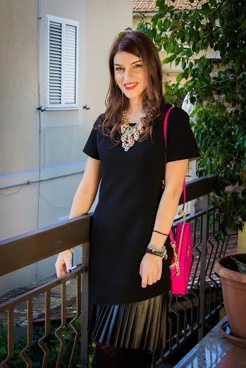 #elegance for Carmen vecchio #fashion #outfit #blog #blogger