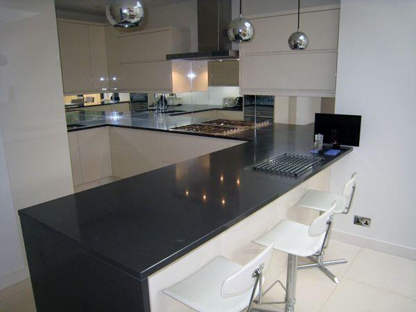 Kitchen Worktops, UK | Kitchen Worktops London | Kitchen Counter Tops