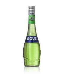 Bols Liqueurs - Sour Apple