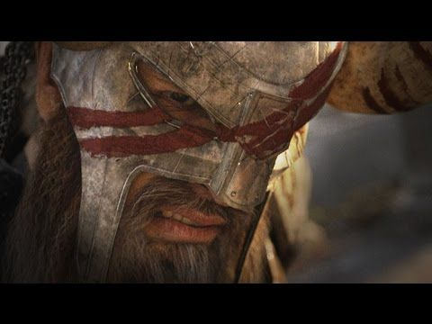 // Blur Studio have created this final entry in the cinematic trailer series for The Elder Scrolls Online.