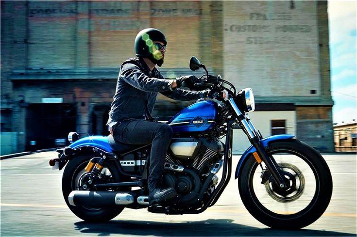 2018 Yamaha Bolt R-Spec - 942cc Air-Cooled SOHC V-Twin Engine, Starting At $8,399 (£5,997).    http://yamahamotorsports.com/cruiser/models/bolt-r-spec
