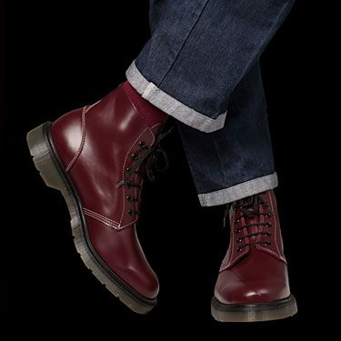 mikkel rude 1969 boot -