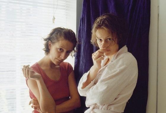 Vibeke Tandberg - Living Together