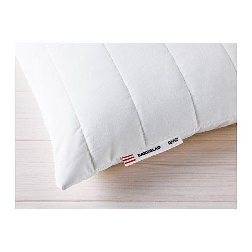 BANDBLAD Almofada espuma memory - - - IKEA