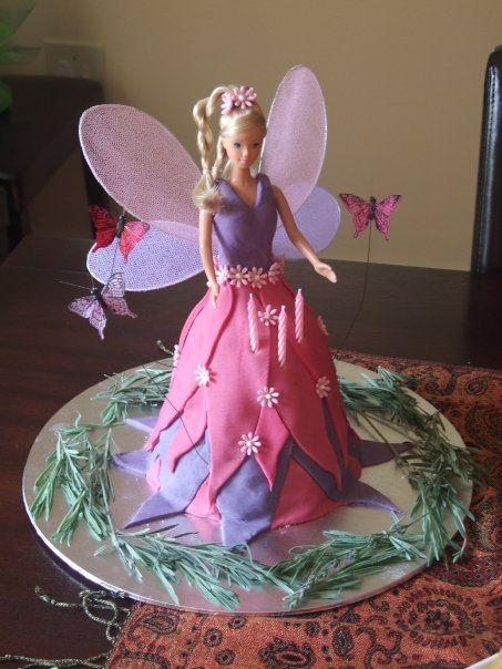Theme: Fairy