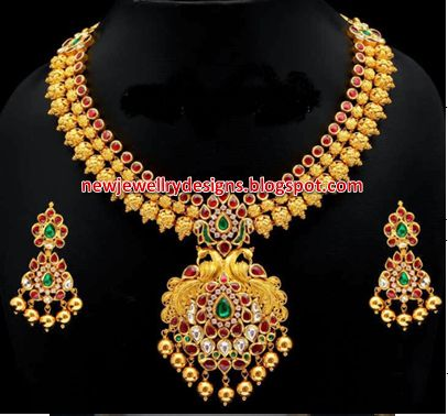 74 best images about jewellry on Pinterest | Gold beads, Jewellery ...