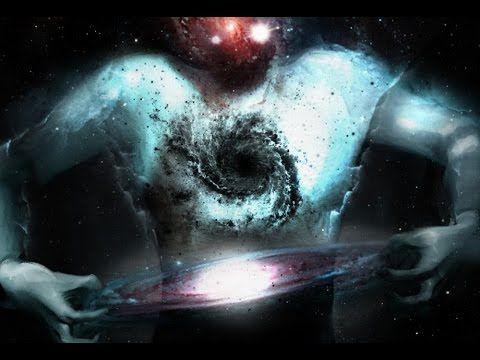Невероятно красивый фильм про галактику. Чужие галактики. Чужие миры . Д...