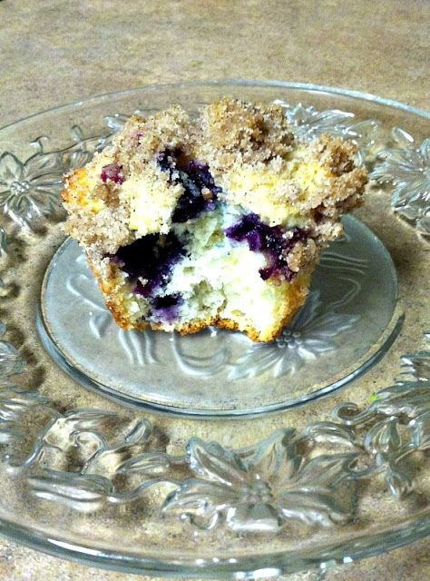 Perfect blueberry muffins | Meals On Wheels (Food) | Pinterest