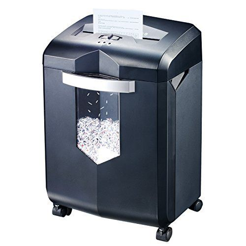 Top 10 Cross-Cut Paper Shredders Reviews in 2015
