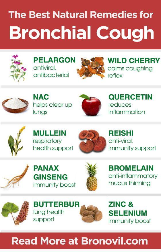 Bronchitis Relief: Bronovil #herbs #medicine #bronchitis #remedies