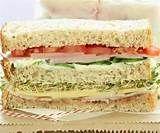 ribbon sandwich recipe - Yahoo Image Search Results
