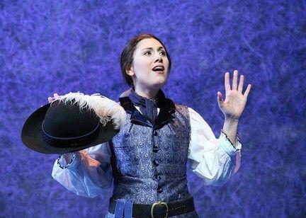 Viola in Twelfth Night #creator #archetype #brandpersonality