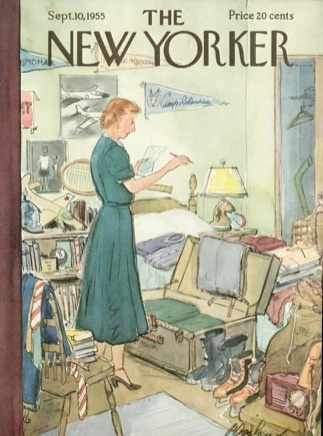 how to read new yorker for free