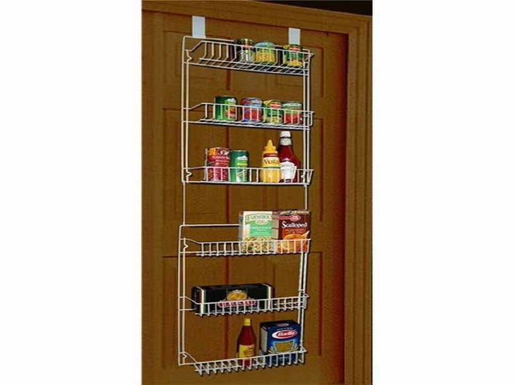 10 images about over the door pantry organizer on