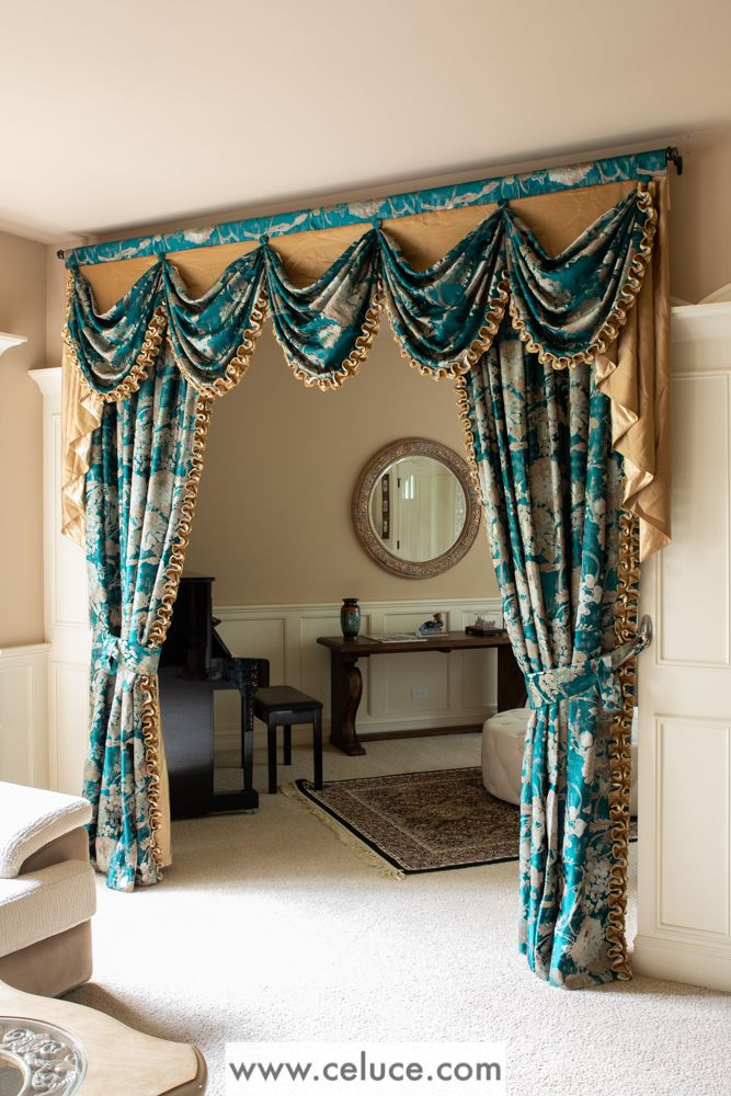 Enjoy The Premium Quality Of Custom Made Curtain From Www Celuce With Convenience And Affordability Pre Designed Styles