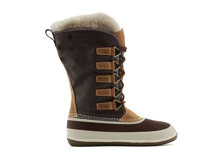 """Kula: """"barefoot"""" winter boot!  Must try!  Went on sale from $200 to $80 in Jan. (but very limited sizes)"""