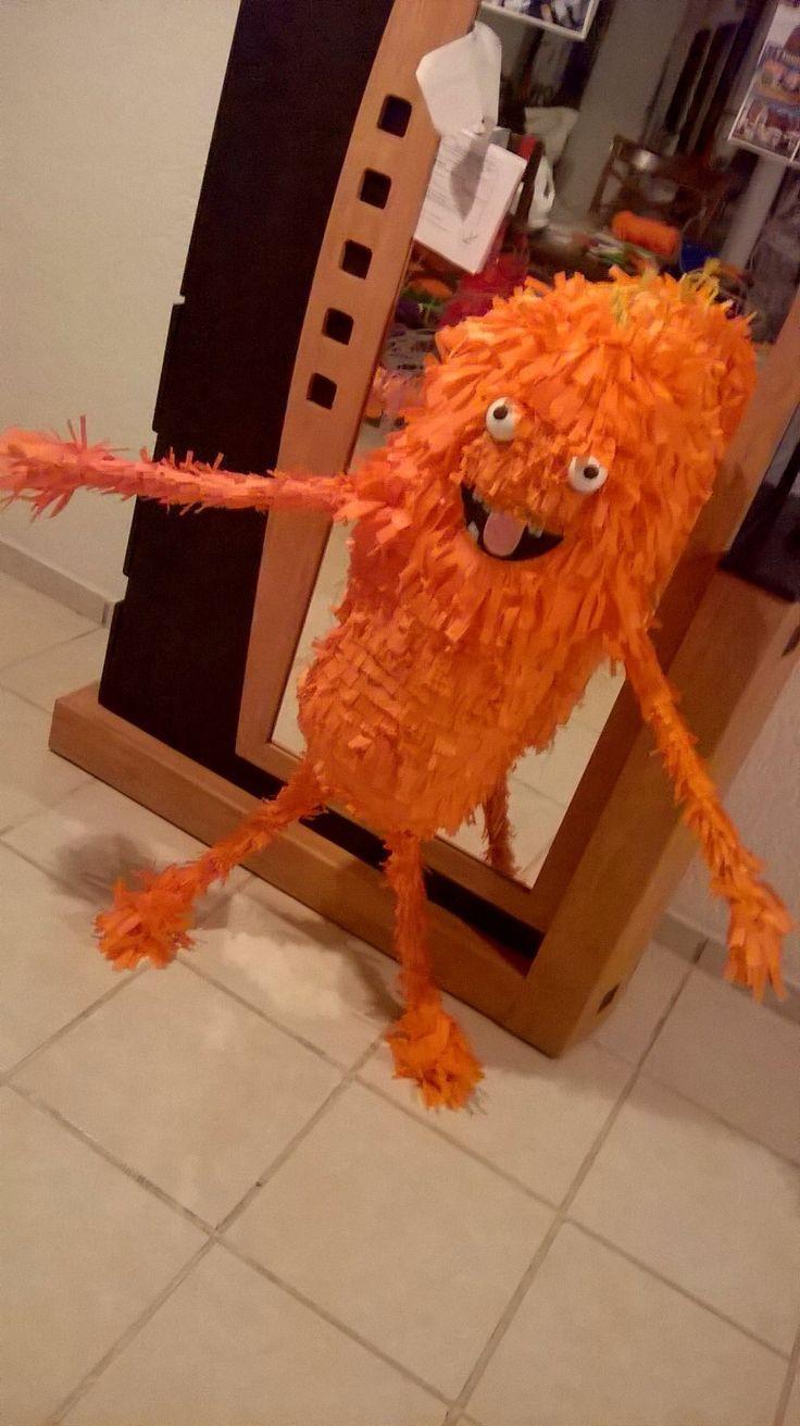 Piñata de 31 minutos de Guaripolo