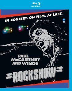 Amazon.com: Rockshow [Blu-ray]: Paul McCartney: Movies & TV