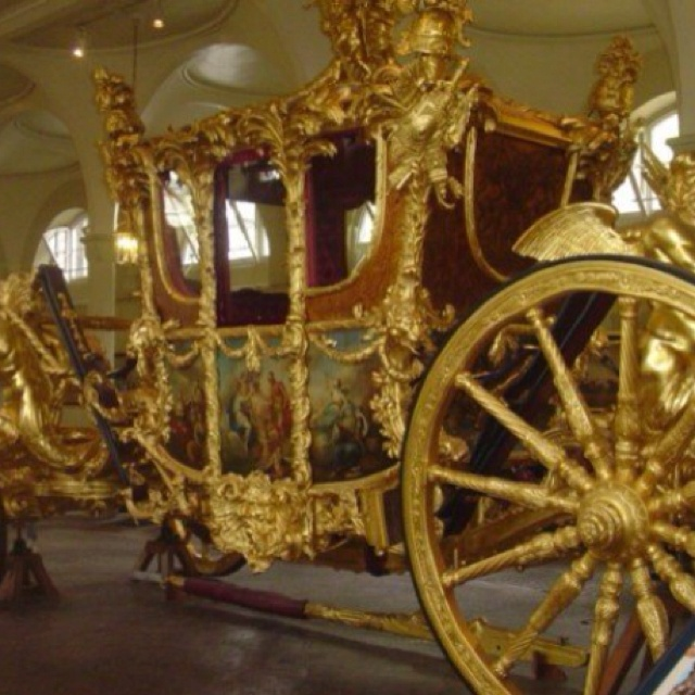 355 Best Images About Royal Carriages On Pinterest Royal