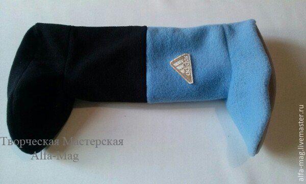 Шьем детские тапочки-чуни для дома - Ярмарка Мастеров - ручная работа, handmade