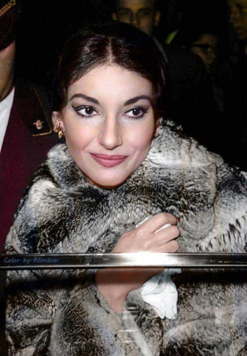 Maria Callas | Explore klimbims' photos on Flickr. klimbims … | Flickr - Photo Sharing!