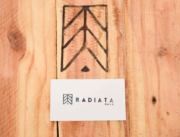 RADIATA. DECO - Diseñamos un estilo de vida -  Mobiliarios a partir de estibas (palets) recicladas!! ♻️