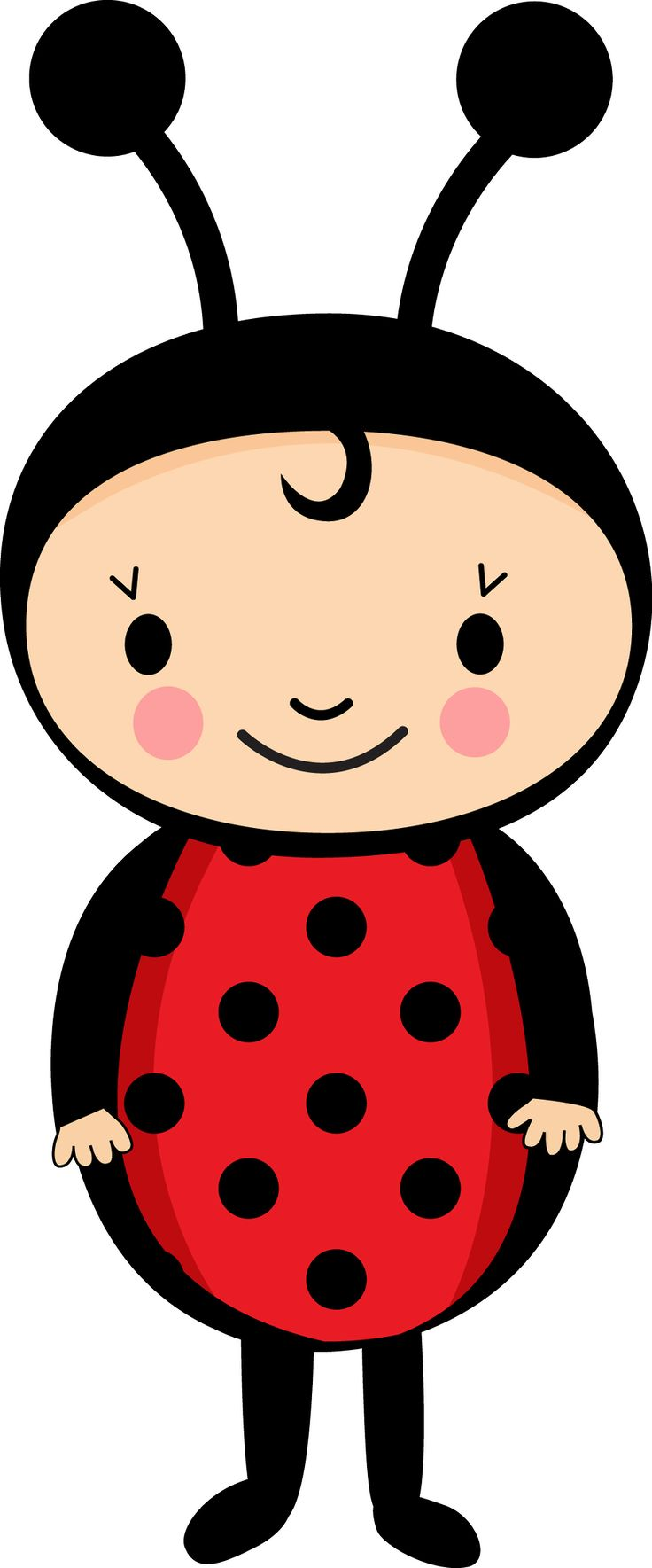 17 Best images about baby ladybug on Pinterest | Birthday ... Pink And Green Ladybug Clipart