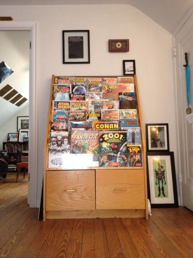 Decorating Idea    Nice For Cover Display And Storage. Part 51