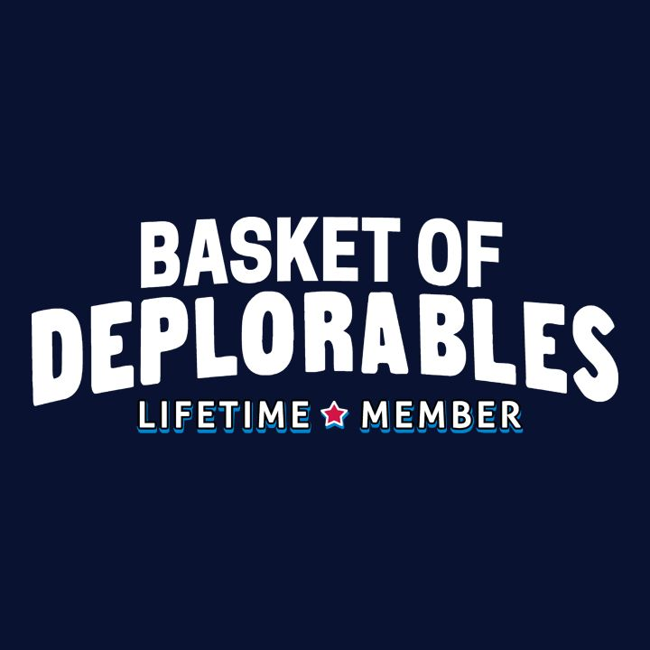 Basket of Deplorables T-Shirt | Anti Hillary Quote and Pro Donald Trump Tshirt for the 2016 presidential election. #basketofdeplorables
