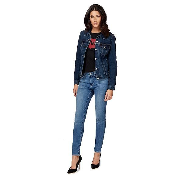 Women's Denim Jacket   Shop Denim Jackets For Women   Debenhams