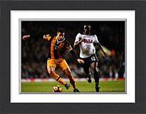 Tottenham Hotspur v Hull City - Premier League - LONDON, ENGLAND - DECEMBER 14: Curtis - Photo Prints - 13190008 - Tottenham Hotspur