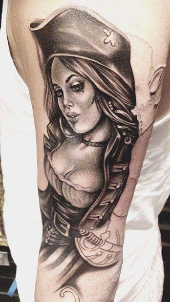 Tattoo by Eze Nunez | Tattoo No. 8129