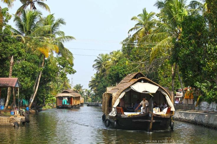 kerala backwaters india