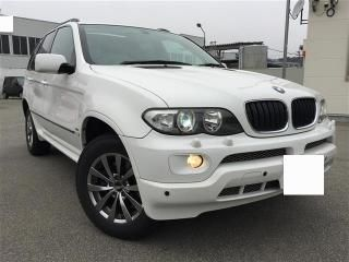 BMW X5 For sale From Japan !!! More Info: http://www.japanesecartrade.com/mobi/cars/bmw/x5 #BMW #X5 #JapanUsedCar
