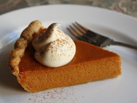 http://twentytwowords.com/2012/11/13/how-to-make-a-rich-creamy-crack-proof-and-very-simple-pumpkin-pie/