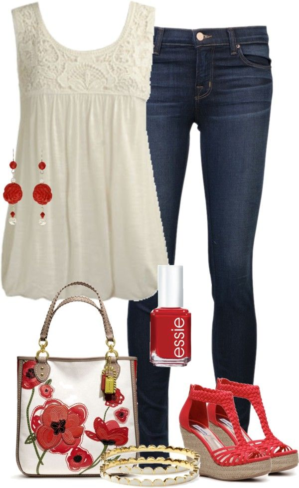 """Untitled #63"" by tinalynn0249 on Polyvore"