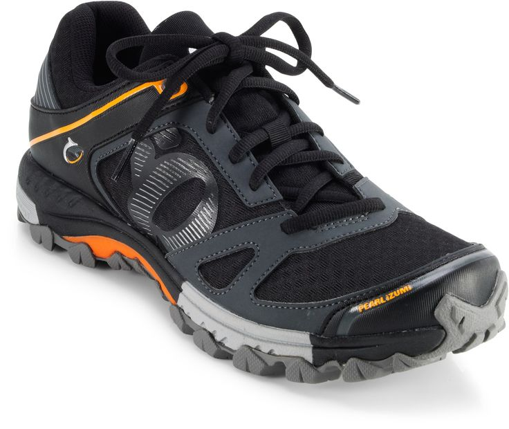 Pearl Izumi X-Alp Seek V Bike Shoes - Men's - Free Shipping at REI.com