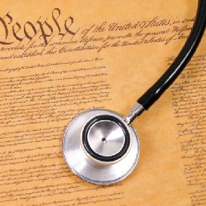 ❥ Obamacare Contains Forced Inspection Provision