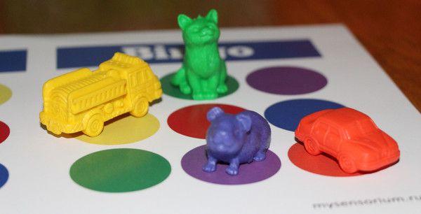 Ни дня без новой игры или бюджетные самодельные игры, Развитие детей - 3660421 - Кашалот