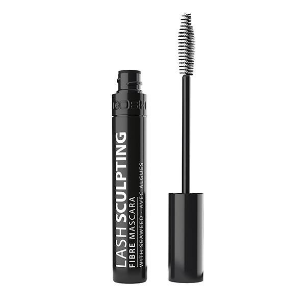 Lash Sculpting Fibre Mascara