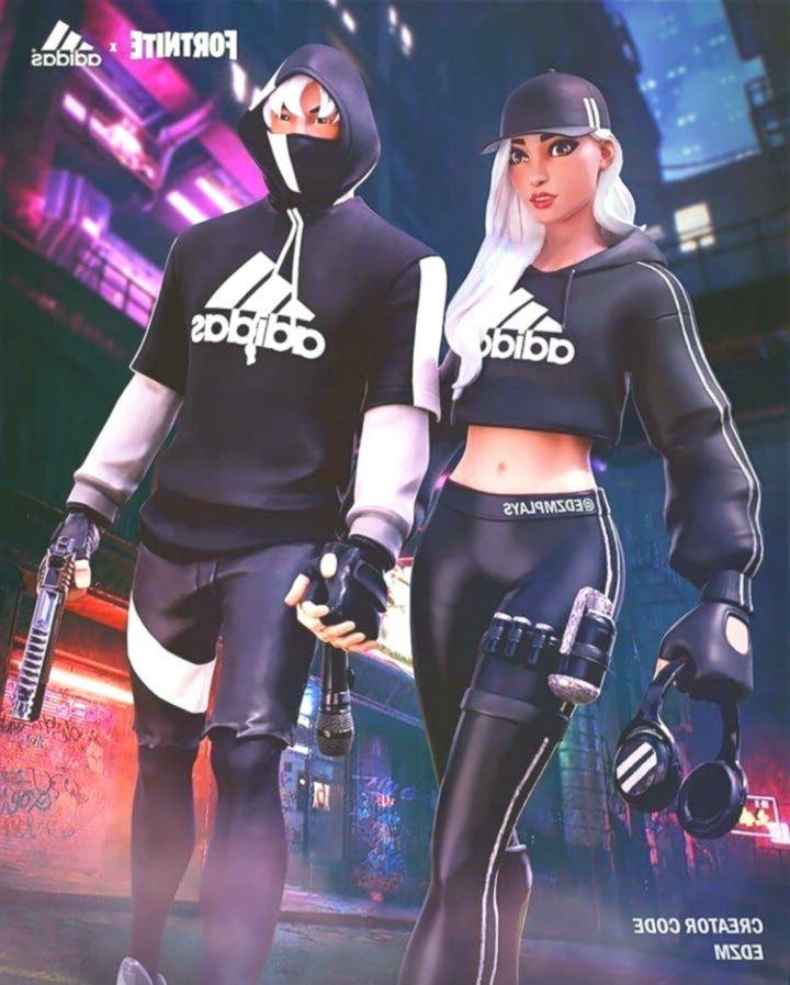 Do You Want A Adidas Fortnite X En 2020 Fond D Ecran Deadpool Fond Ecran Gaming Fond Ecran Minecraft