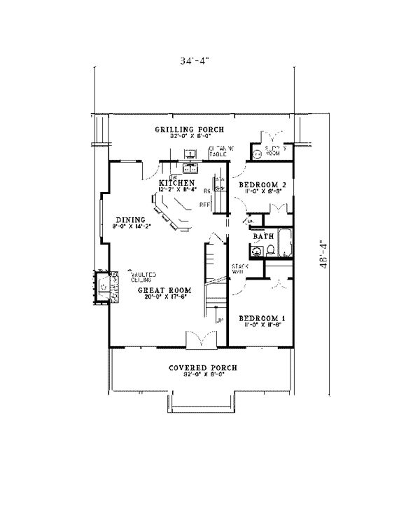 4748 Best Empty Nesters House Plans And Ideas Images On